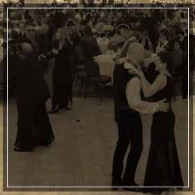 Dancing For An Occasion